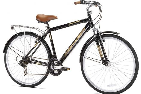 Kent Springdale Men's Hybrid Bicycle Review