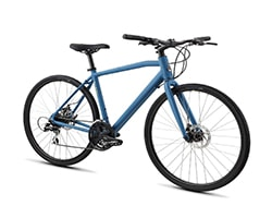 Raleigh Cadent 2 Hybrid Bicycle