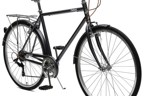 Retrospec Critical Cycles Beaumont-7 Seven Speed Men's Urban City Commuter Bike Review