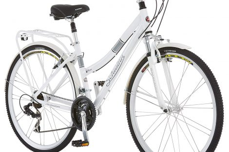 Schwinn Discover Hybrid Bikes for Men and Women Review