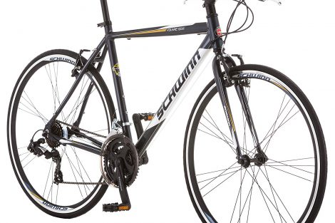Schwinn Volare 1200 Men's Road Bike, 700C Hybrid Bicycle Review