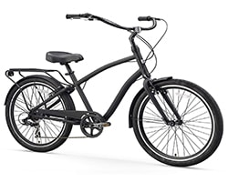 Sixthreezero Evryjourney Men's Hybrid Bicycle