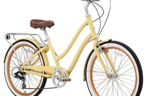 Sixthreezero Evryjourney Women's Step-Though Hybrid Cruiser Bicycle & eBike Review